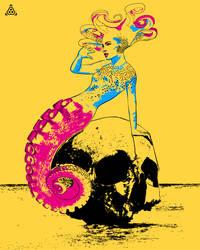 Octopodidae by deaddreamer
