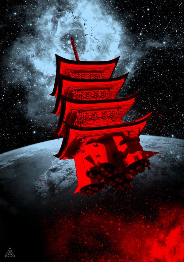 Gojunoto space exploration by deaddreamer on deviantart - Space explorer wallpaper ...