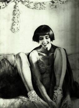 Pencil - Woman