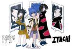 ninja team Haitan