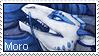 Moro Stamp