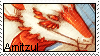 Amitzul Stamp by Shinerai