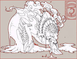 47. Chordephra by Shinerai