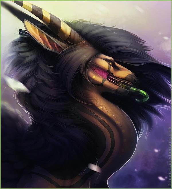 Seig by Shinerai