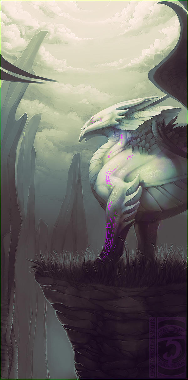 The Last Avian Prince by Shinerai