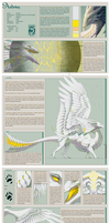 Reference: Ardrius - King of Time by Shinerai