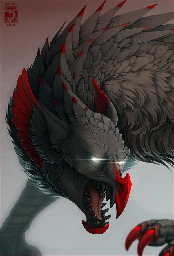 Pierce by Shinerai