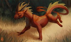 Fantasy-Xchange: Blaez