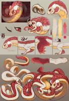 Yoi doodle page