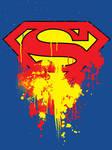 Superman Splatter