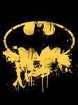 Batman Splatter