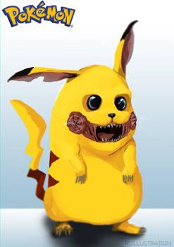 Pikachew!