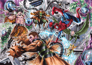 Sinister Six !