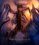 Alien Overlord?