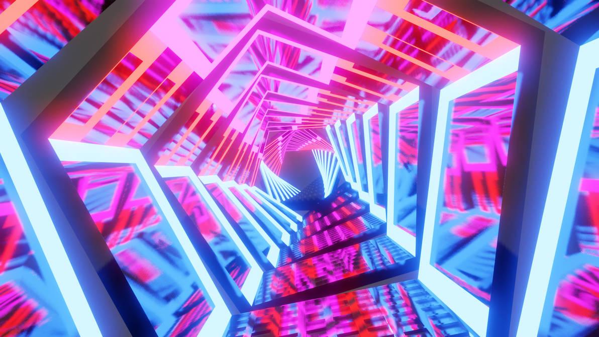 Blender EEVEE Animation (link in description) by Mick2006