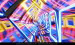 Blender2.8EEVEE Animationv2 (Link in description) by Mick2006