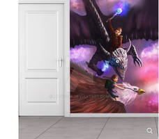 Wall Murals Available now