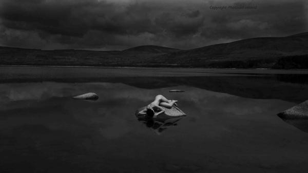 Reflecting pool by AnitaDeBauch