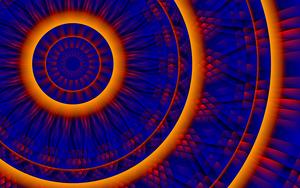 solar flare by calderwa