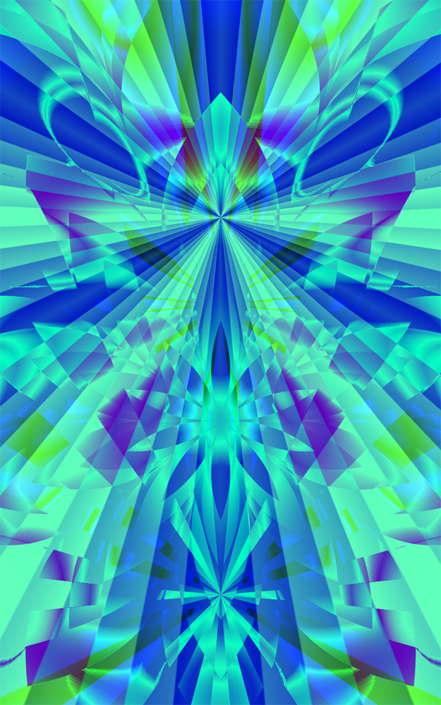 Transcendental by calderwa
