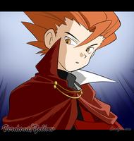 Lance - Pokemon Special Elite4 by xXVerdanaXx