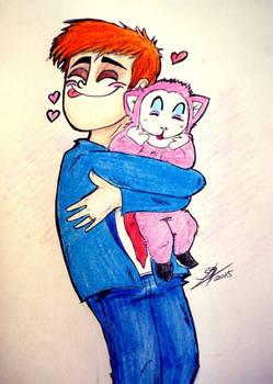 Lola and Gerard