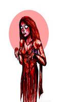 Carrie by PandorasBox341