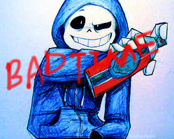 Bad Time by PandorasBox341