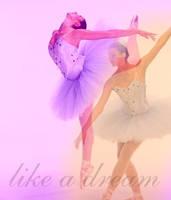 Ballet by noahz