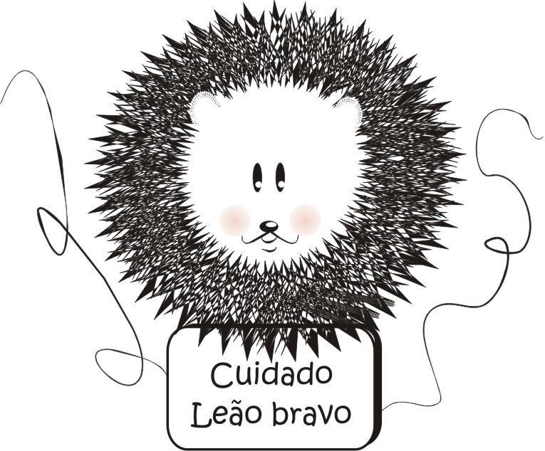 leaozinho by noahz