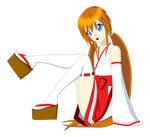 Reiko Tenshin 4 by Studio-Mizuki