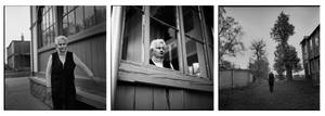My grandmother who left her house after 58 years..