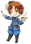 aph italy!