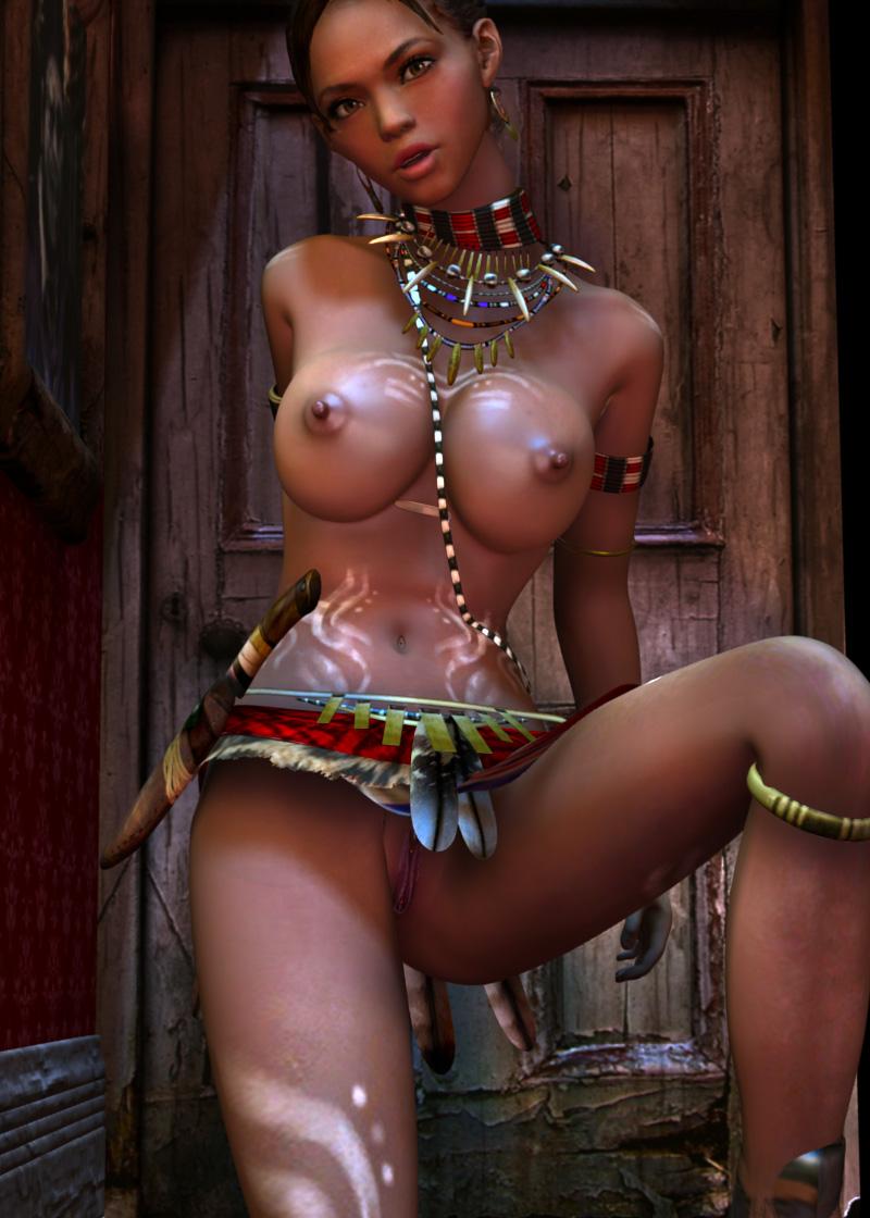 Sheva Alomar Nude Porn Pics 97