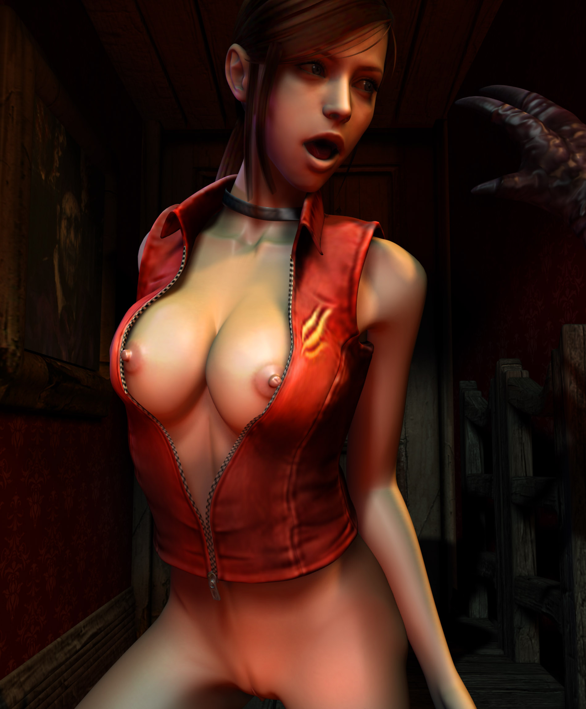 Resident Evil Hentai 3D Beautiful devious collection 3 favouritesminamino23 on deviantart