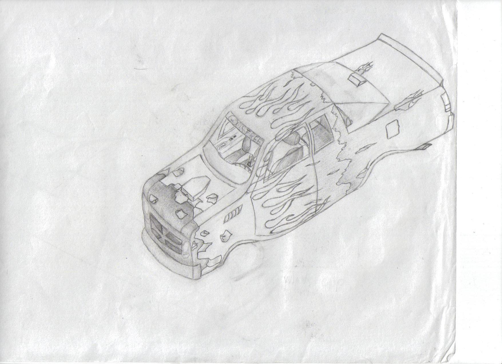 Custom Car by ~Bleegoose on