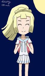 Z-Powered Lillie
