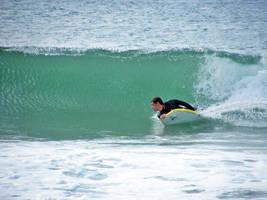Bodyboard - SuperTubos Peniche by akaPREDADOR