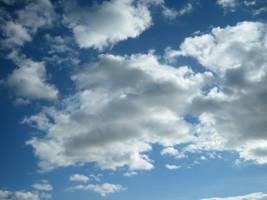 Algarve Sky by akaPREDADOR