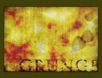 Grunge Look Background