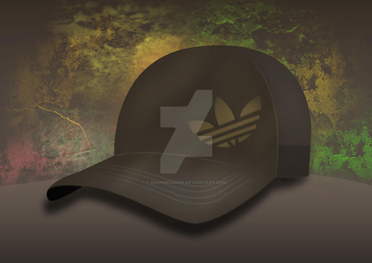 Brown Cap by akaPREDADOR