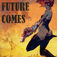 Girl005 Futurecome02 Final by couscousteam