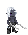Topless Drizzt Avatar by lv1-drow