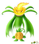 Lampkin and Pumpyre Picture
