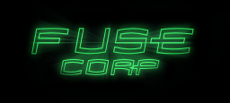 FUSE Corp logo Template B by Esepibe