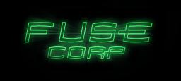 FUSE Corp logo Template B by Esepibe