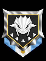 IL Crest: Groudon