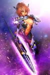 battle girl Fn