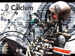 Calcium Endoskeleton