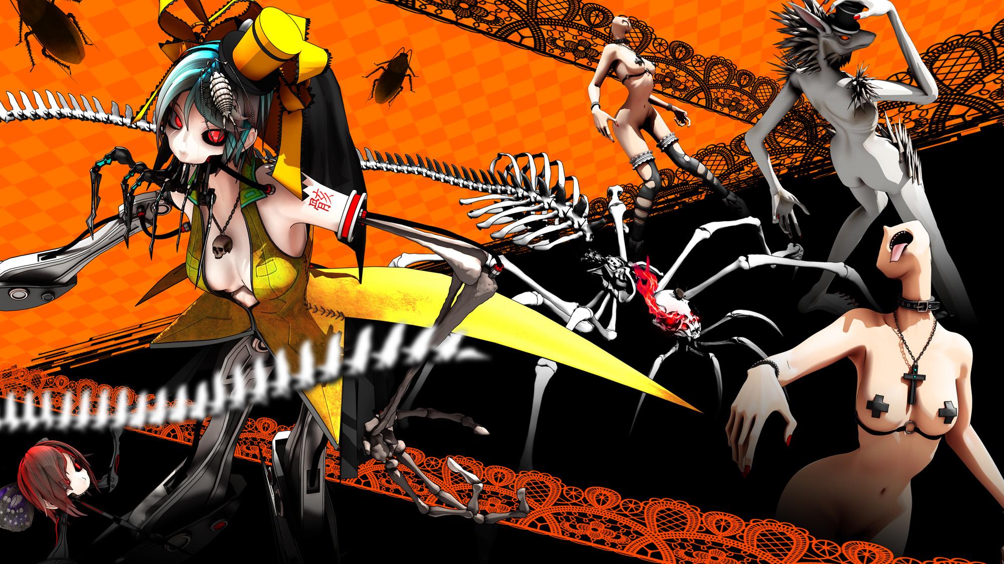 Halloween by Deino3330